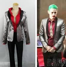 Joker And Harley Quinn Halloween Costumes by Aliexpress Com Buy Batman Joker Harley Quinn Cosplay Costume
