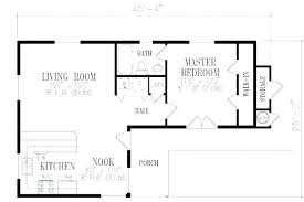 floor plan for one bedroom house simple 1 bedroom house plans one bedroom house design house plans 1