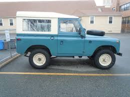 land rover 1970 1970 land rover series iia ii by brooklyn47 on deviantart