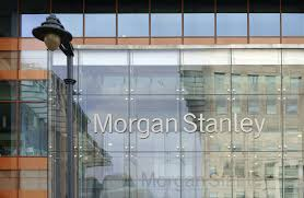 morgan stanley financial news setting the agenda for the city