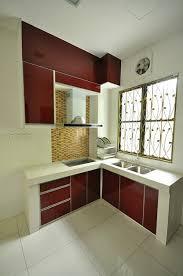 Kitchen Cabinet Penang Mama Aliaa Kak Ya Unity Kitchen Excellent Efficient The Best