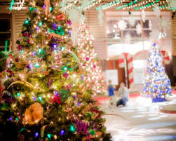 where to see holiday lights in new orleans nola weekend