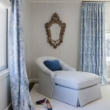 Blue Floral Curtains Gray And Blue Floral Curtains Design Ideas