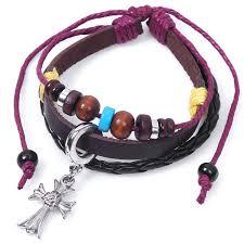 beaded rope bracelet images Cheap crochet beaded rope bracelet find crochet beaded rope jpg