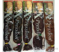 how much is expression braiding hair best quality expression braids ultra braid 82 165g synthetic hair