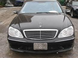 mercedes s500 amg for sale 2003 mercedes s500 amg how a luxury car should be