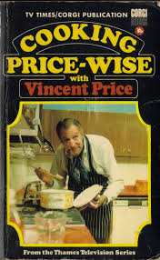 cooking price wise with vincent price u2013 tv series and book