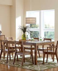 Amish Dining Room Chairs Copenhagen Leg Table Amish Direct Furniture