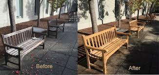 teak furniture cleaning u0026 restoration palo alto u0026 sunnyvale ca