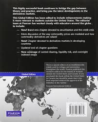 options futures and other derivatives global edition amazon de