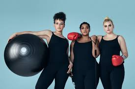 ve the plus size activewear collection we u0027ve been waiting for racked