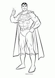 superman coloring superman coloring pages