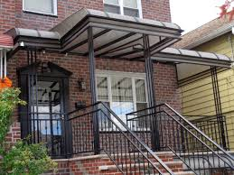 Residential Aluminum Awnings Home Awnings Free Estimate 718 640 5220 Rightway Awnings