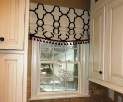 Kitchen Curtains White Kitchen Curtains Joanne Russo Homesjoanne Russo Homes