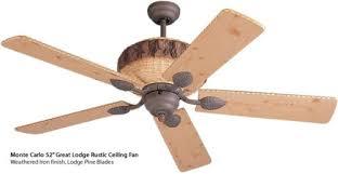 cheap rustic ceiling fans rustic ceiling fans my design42