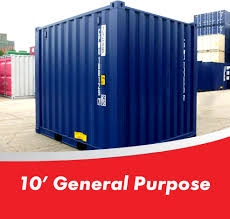 used 10ft 3m shipping containers for sale call today or online