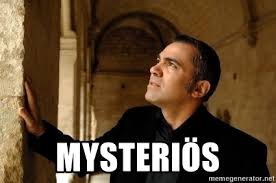 Galileo Meme - mysteriös galileo mystery meme generator