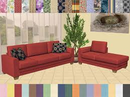 mod the sims classic living room set sims 2 living room