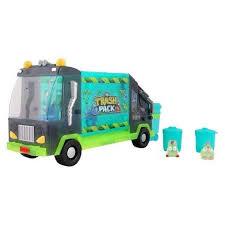 trash pack ghost series garbage truck 2 exclusive