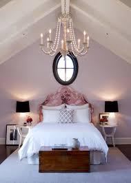 schlafzimmer mit schrge einrichten dachschrä farblich gestalten alaiyff info alaiyff info