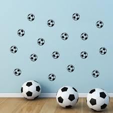 superb soccer home decor part 6 online shop large diy world cup