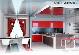 kitchen ceiling ideas photos stylish kitchen ceiling designs ideas photos and types