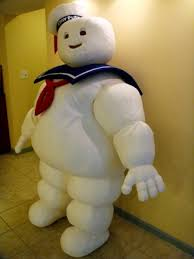 Stay Puft Marshmallow Man Costume 1000 Images About This Is Halloween On Pinterest Carmen
