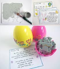 Easter Egg Hunt Ideas Mollymoocrafts Easter Egg Hunt Clue Cards U0026 Game Mollymoocrafts