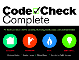 code check complete an illustrated guide to the building