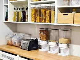 kitchen pantry storage ideas nz of five shows budget items used in epic pantry