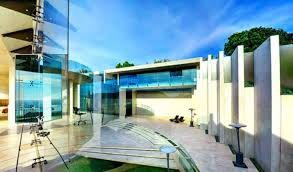 Stark Malibu Mansion Tony Stark U0027s House From U0027iron Man U0027 Is Up For Sale Blazepress