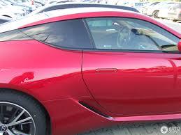 pink lexus lexus lc 500 28 august 2017 autogespot