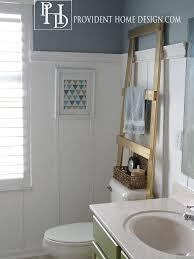 Kid Bathroom Ideas - kids and guest bathroom makeover