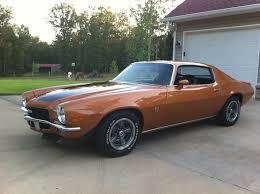 burnt orange camaro how to create a car tv themusclecarplace com