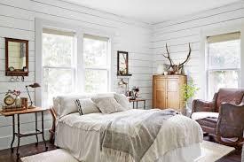 chambre bois blanc 1001 modèles inspirantes de la chambre blanche et beige