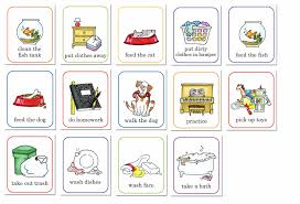 Home Chores by Household Chores Pictures Clipart Wikiclipart