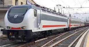 carrozze treni livree fs e trenitalia la nuova livrea intercity sun e notte