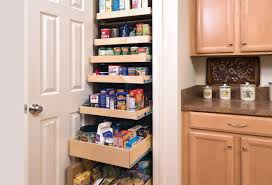 Kitchen Cabinet Divider Organizer by Cabinet Creative Cabinet Pull Out Shelves Kitchen Pantry Storage