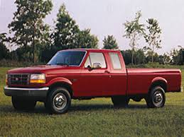1994 ford f150 xl 1994 ford f 150 overview cars com