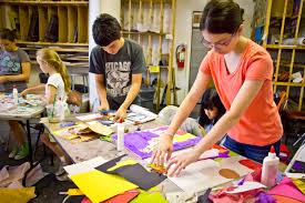 art classes and camps for kids in chicago lillstreet art center