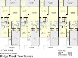 Town House Plans Modern Multi Family House Plans Descargas Mundiales Com