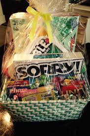 family gift baskets resident retention gift ideas for