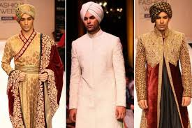 how to select a stylish safa or headgear for the groom