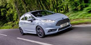 ford fiesta png ford fiesta st review carwow
