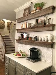 floating kitchen shelves with lights good floating shelves with lights underneath for floating shelf