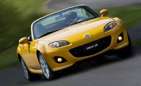 mazda car and driver 2009 mazda mx 5 miata grand touring u2013 instrumented test u2013 car and