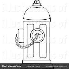 hydrant clipart 73871 illustration by pams clipart