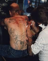 28 vanishing tattoo jaguar tattoo design by thomas lockhart