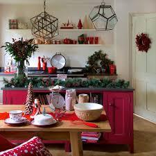 Kitchen Christmas Decorating Ideas 25 Best Christmas Wreath Decor Ideas 2017