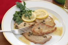 Quick Easy Comfort Food Recipes Classic Veal Piccata Recipe Quick Easy Comfort Food